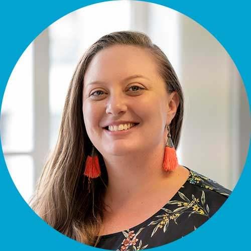 Alysha Bentley Auckland Regional Coordinator Youth Employability Programme