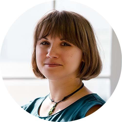Polina Howe