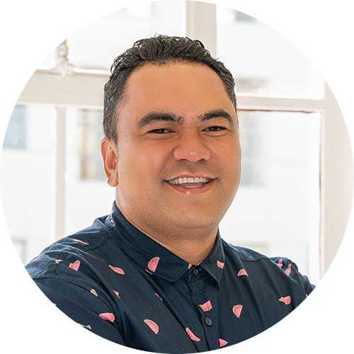 Will Flavell Māori Education Manager
