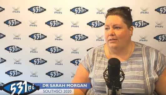 Dr Sarah Morgan Pmn News