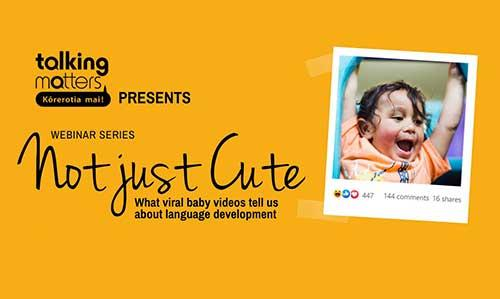 Tm Not Just Cute Webinar 1
