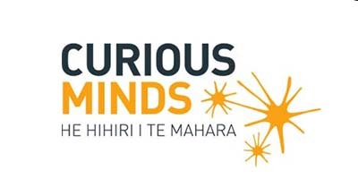 Os Curious Minds