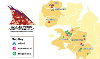 VLVC 2021 Phase 1 maps